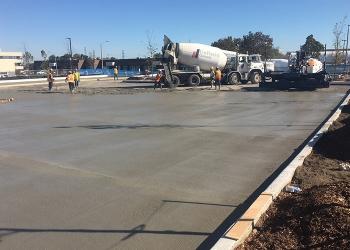 Concrete Paving (2)